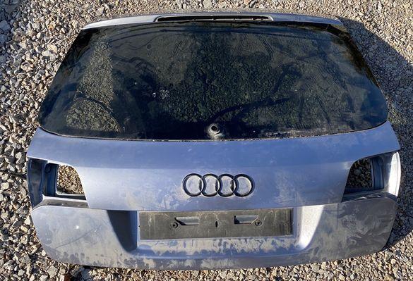 Заден капак за Ауди А6 4ф Audi A6