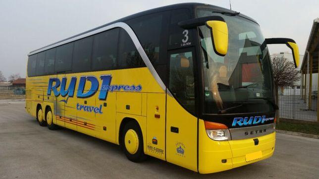 Перевозка пассажиров#Пассажирские перевозки#Микроавтобусы и автобусы.