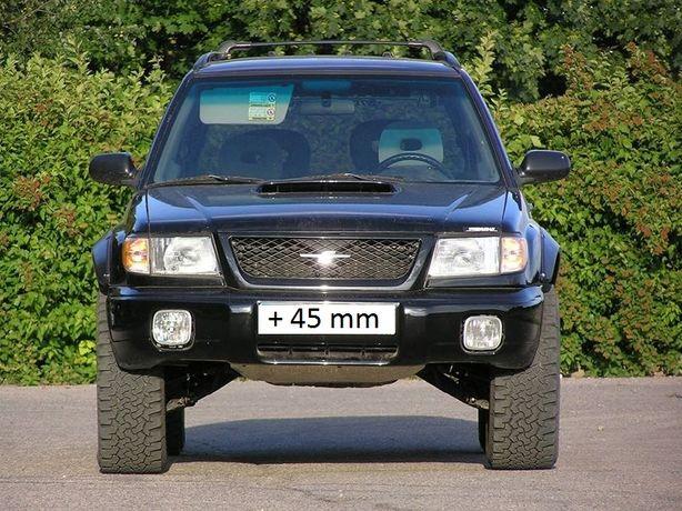 Kit inaltare suspensie Subaru Forester SF 1997-2002