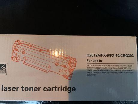 Тонер касета за лазерен принтер CANON 103 / 303 / 703