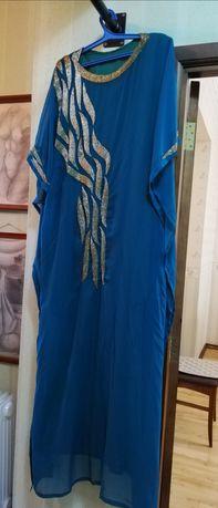 Продам платье дo 54 разум из Дубая торг