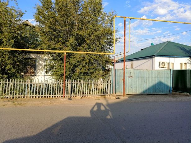 Продаётся 5-комнатный дом в центре города, в районе Елшебек.