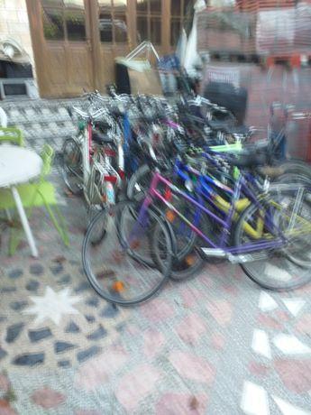 Biciclete de toate tipurile
