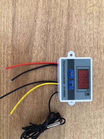 Термгрегулятор XH-W3001