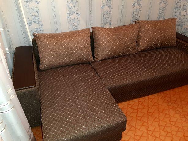 Угловой диван ...