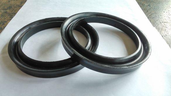 К-маншети и О-пръстени