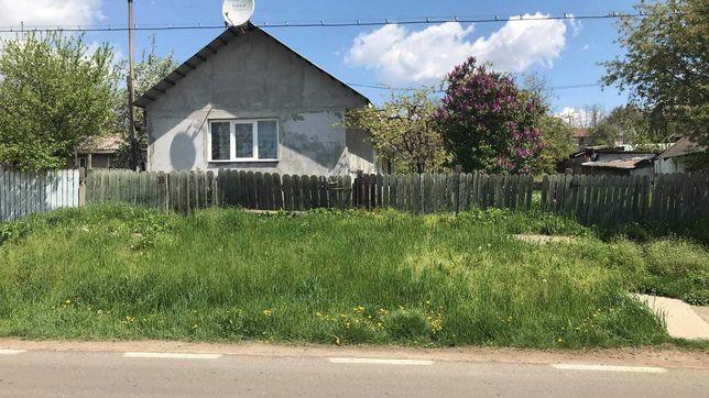 Casa cu baie si bucatarie, partial din BCA, Santa Mare