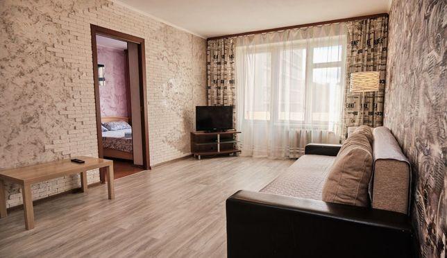 Сдам 2-комнатную квартиру в районе Иманова