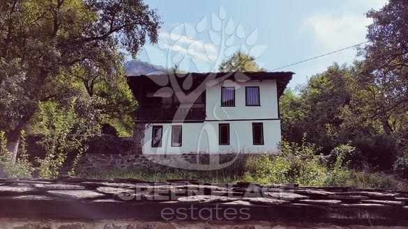 Продава Къща в гр. Тетевен