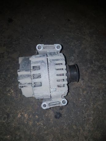 alternator  mercedes s w221 facelift hybrid