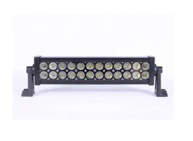 Led Bar - 34cm / 72W / 24 led NOU