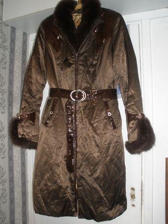продам пальто женское демисезонное р.44 б/у