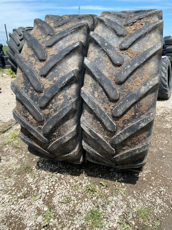 Anvelope 540.65 R34 Michelin
