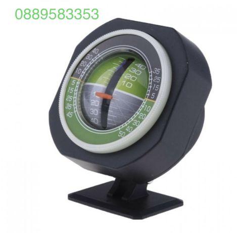 Уред за измерване на наклона джипове/офроуд - 37.90 лв