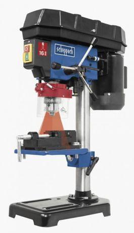 Masina de gaurit cu laser , 500 W,Scheppach dp 16 vsl
