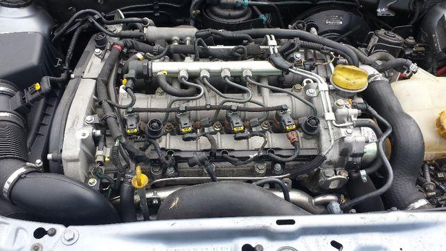 motor opel astra h zafira b vectra c 1.9 cdti