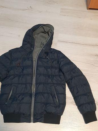 Много топло мъжко яке