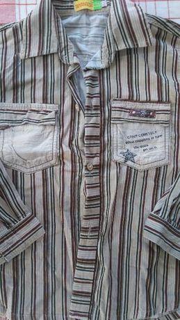 Страхотна, нова риза
