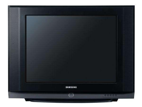 TV Samsung SLIM FIT CW21Z503N, 2 X 10 W Stereo Turbo Sound !