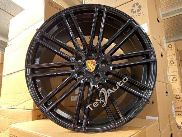 "Джанти Porsche Panamera 21"" Panamera TURBO S GTS"