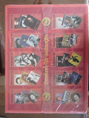 CD Musica collectie
