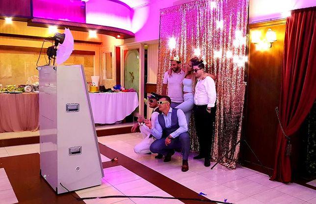Oglinda Magica -cabina foto evenimente inchiriere si vanzare
