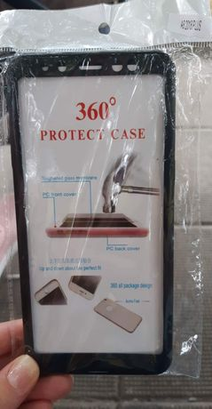 Протектор за Samsung A8 plus