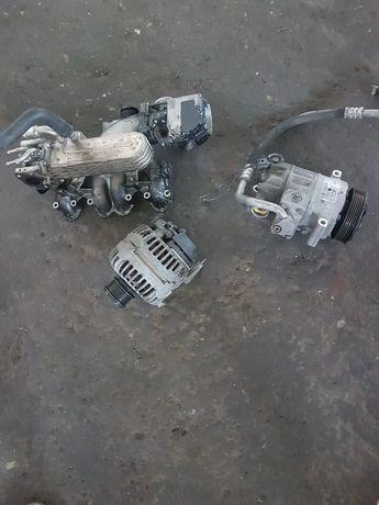 Compresor alternator electromotor vw golf 5 jetta pasat b6