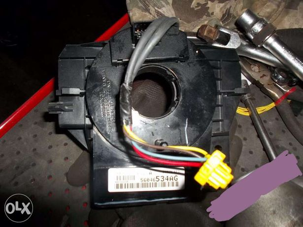 Dodge Nitro clock.spring 12 luni.garantie folie volan calculator ESP