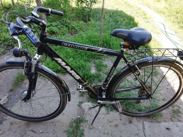 """bicicleta Mars aluminiu 28"""""""