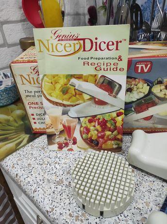 Niser Diser для резки овощей