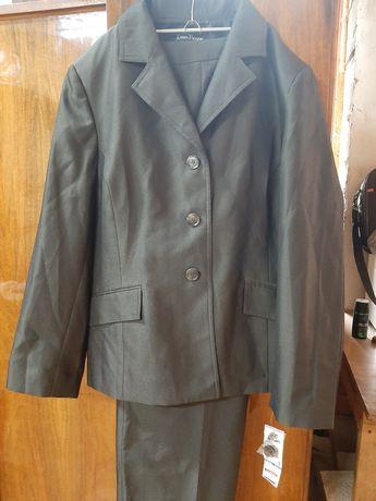 Продам новый женский костюм бренда Evan-Picone большого размера