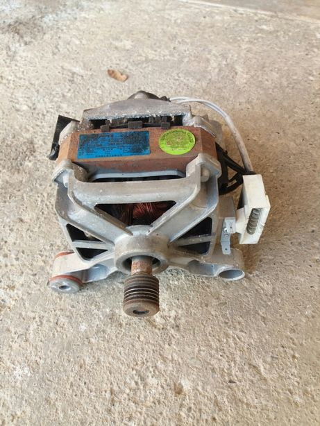 Motor/instalatie masina de spalat
