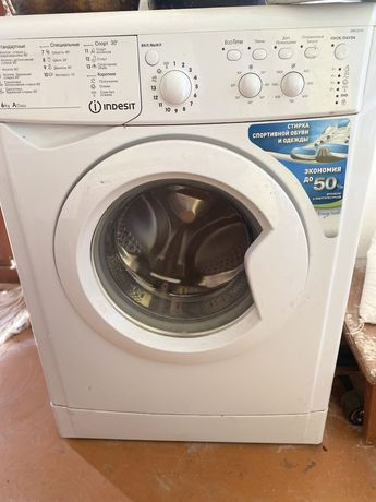 Продам стиральную машину( без ремонта)