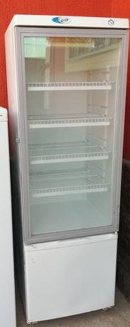 Морозильная камера, Ветриный холодильник с морозильным отделом