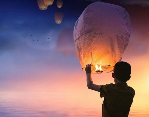 Продаются китайские воздушные фонарики