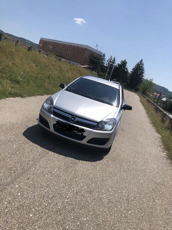 Opel astra h 1.3 90CP