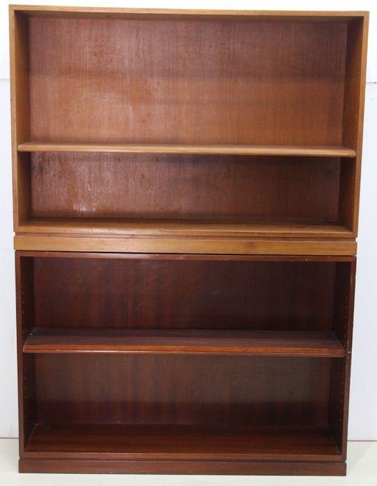 Corp de Biblioteca vintage cu rafturi; Dulap cu polite; Etajera Bucuresti - imagine 1
