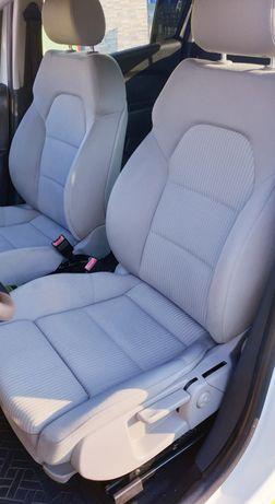 Scaune Audi A4 B6 B7 sport se potrivesc la Logan 2004-2021