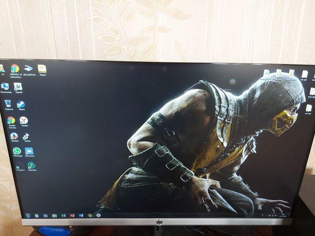 Компьютер-игровой