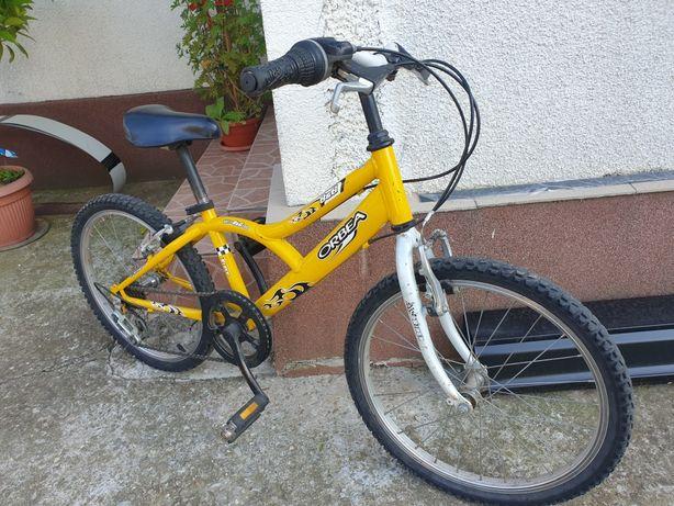 Bicicleta MTB copii