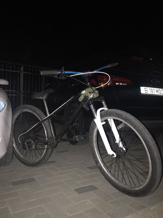 Vând Dirtbike URGENT! Oradea - imagine 1