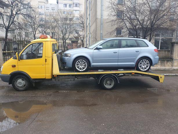 Audi a3 volan dreapta