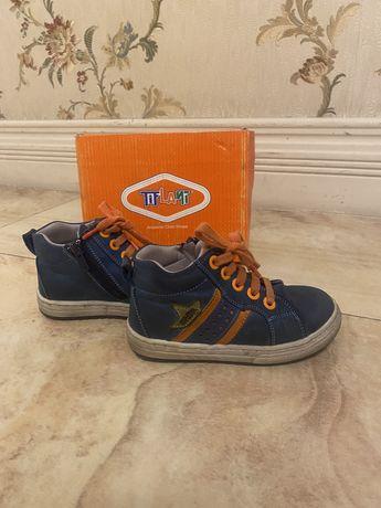 Осенние ботинки Tiflani, 25 размер