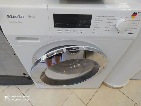 Пералня Miele W1 Powerwasch