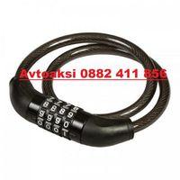 Катинар/Заключващо устройство за велосипед- 2386