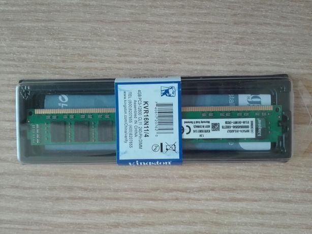 Продам оперативную память 4 ГБ