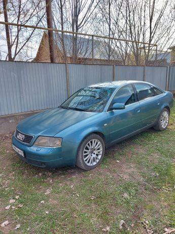 Продам машину Audi A6 C5