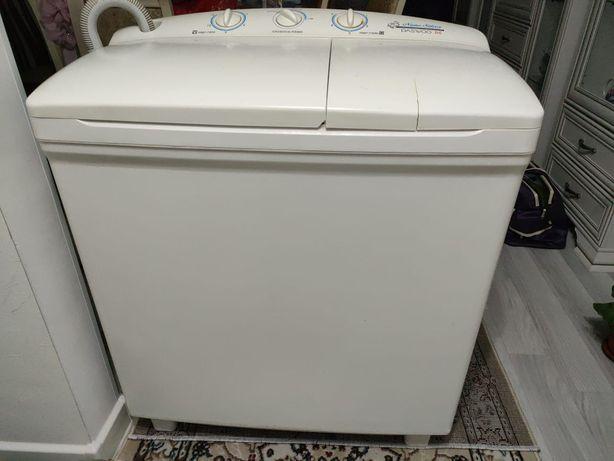 """Продам стиральную машину """"полуавтомат"""""""