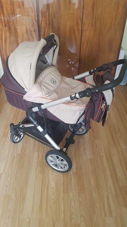 Бебешка количка 3 в 1 количка  Coletto Giovanni